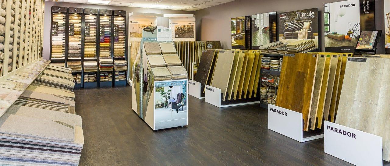 About Herts Flooring in Hemel Hempstead