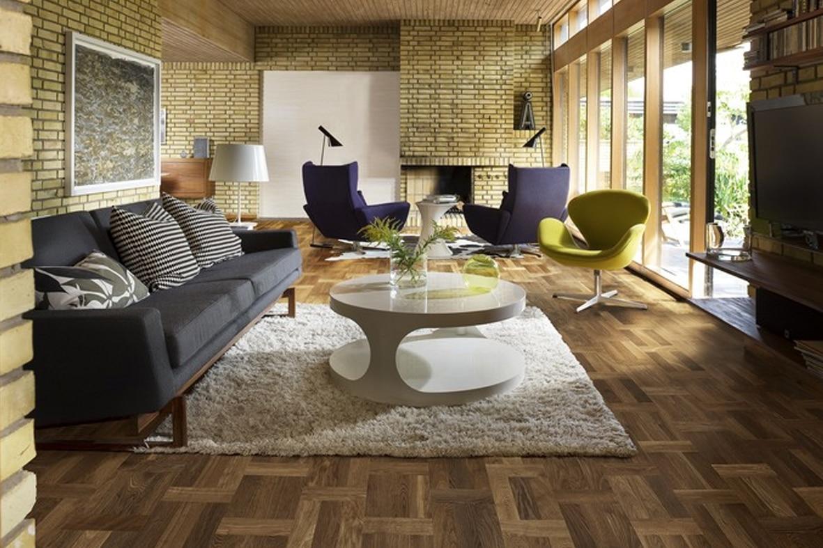 Expert wooden flooring buying guide