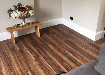 Residential flooring design Berkhamsted