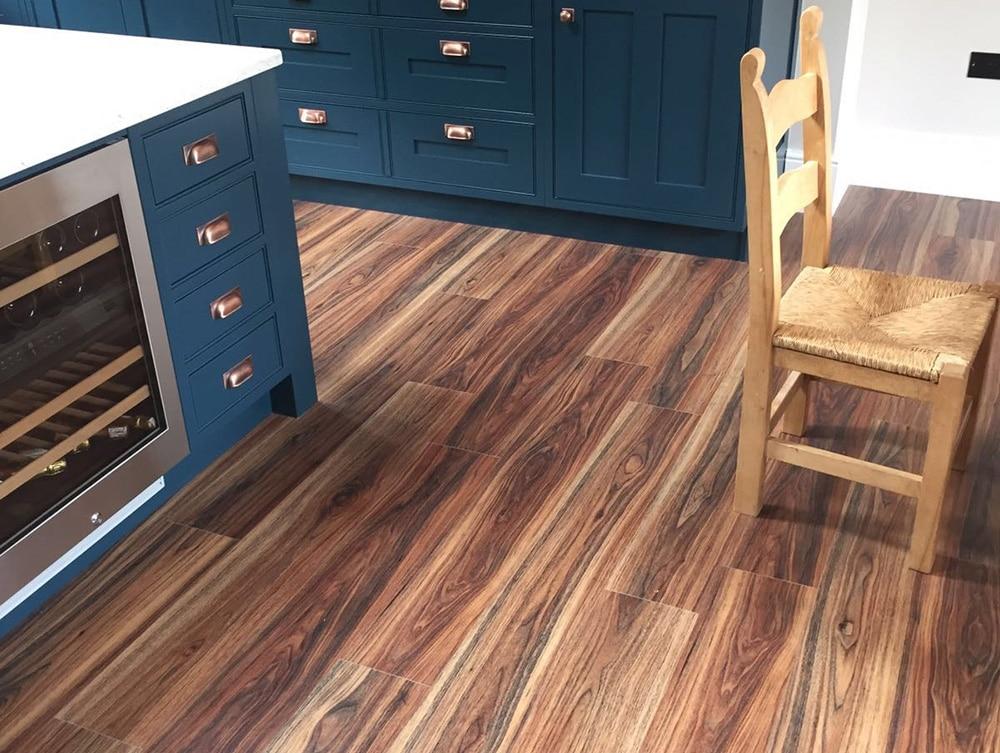Residential flooring design Berkhamsted
