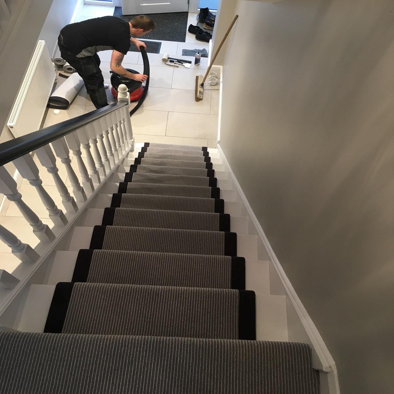 Hammer Carpet - Hemel Hempstead - Herts Flooring