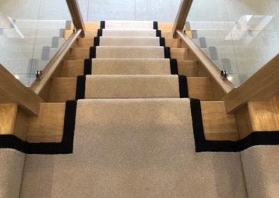 Saxon House stair runner3